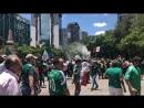 El partido México-Alemania 3