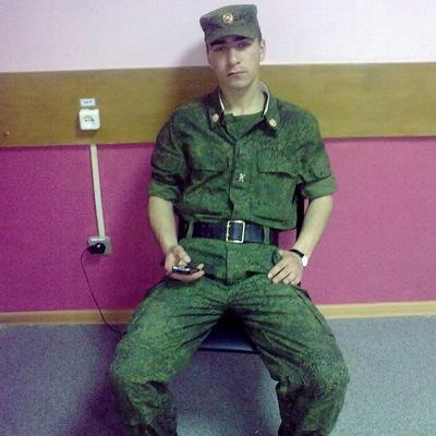 Кемран Омаров, 8 ноября 1993, Балашиха, id186873780