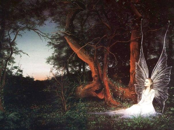 Картинки на магическую тематику - Страница 20 KHmo-mffSAc