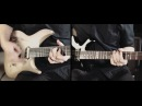 Emperor The Loss And Curse Of Reverence Ihsahn Aristides Guitar Playthrough