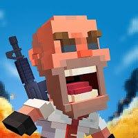 Guns Royale - Multiplayer [Мод: много денег]