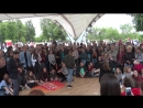 Фестиваль Сотка - Аля GRF - 1/4 final Dancehall