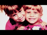 Mary-Kate and Ashley Olsen || Ships In The Night