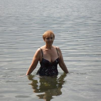 Tatyana Surovets, 27 декабря 1958, Красноярск, id99527862