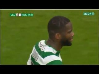 Edouard 3-1 Rosenborg