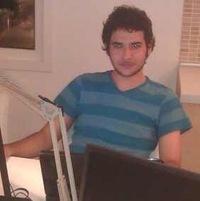 Ibrahim Uysal, 24 июня 1998, Москва, id180344848