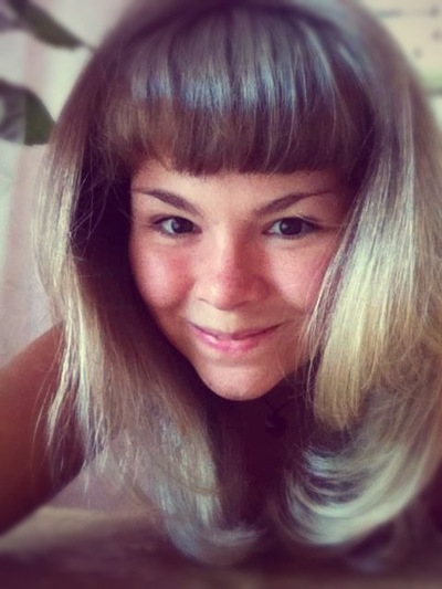 Елизавета Петрова, 10 мая 1988, Санкт-Петербург, id15994035