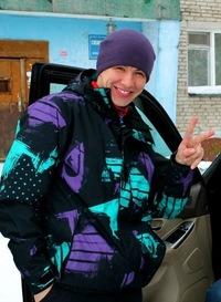 Сергей Ядрин, 7 февраля 1989, Новокузнецк, id60536703