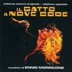 Ennio Morricone альбом Il gatto a nove code - le chat à neuf queues