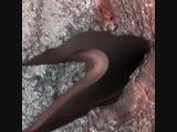 Уникальные кадры от NASA