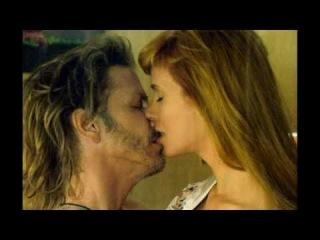 Corazón y Hueso (Farsantes Canal 13) Isabel de Sebastian