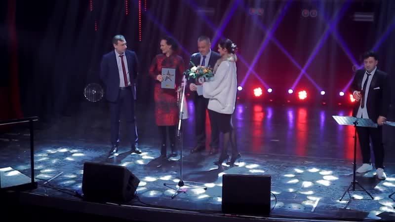 Лариса Есюнина генеральный директор ЛЦ Relod об участии в премии Человек года 2018