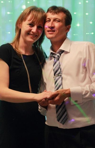 Александра Сидоренко, 11 января 1982, Барнаул, id55397194