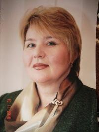 Любовь Смирнова, 25 августа , Хабаровск, id178860253