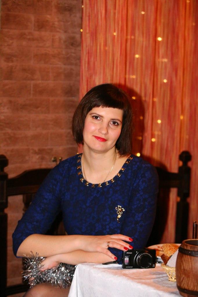 Вера Попова, Самара - фото №4