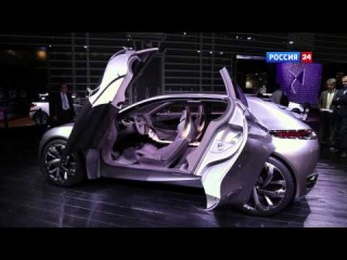 Парижский автосалон 2014: прототипы // АвтоВести 175