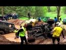 Гонки по грязи и бездорожью