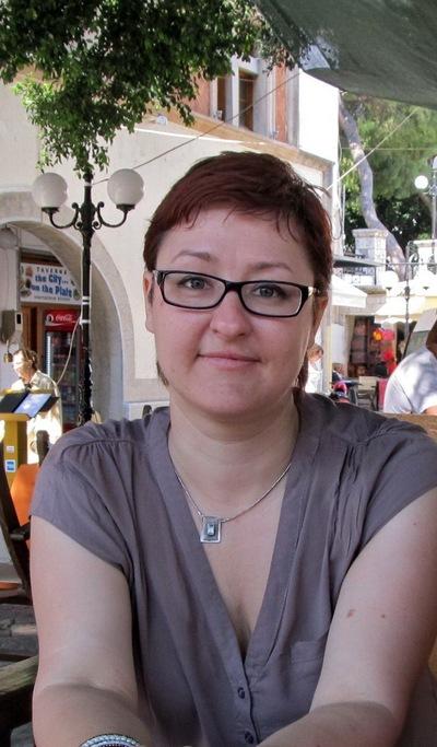 Natalia Rozanova, 3 января 1976, Москва, id33815269