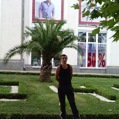 Arkadik Kazaryan, 26 октября 1988, Георгиевск, id207186875