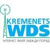ISP Kremenets WDS