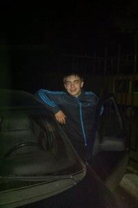 Владимир Кулешов, 12 августа 1992, Магнитогорск, id160476814