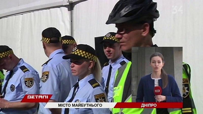 Город будущего от Бориса Филатова: все подробности новых проектов мэра Днепра
