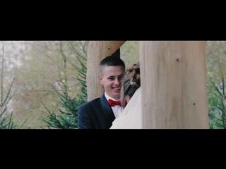 Alexander  Natasha - wedding clip