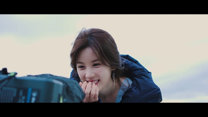 에이핑크(apink)s Chorong 박초롱 veridique 베리디크 광고 메이킹필름