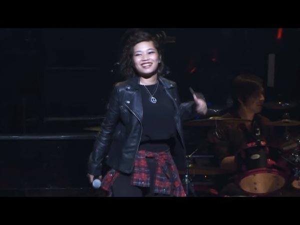 Attack on Titan OST - Barricades ft. Mpi Gemie Yosh 進撃の巨人【LIVE】