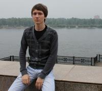 Антон Седин, 6 сентября 1990, Красноярск, id5366446