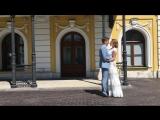 Как мы снимаем свадьбу)