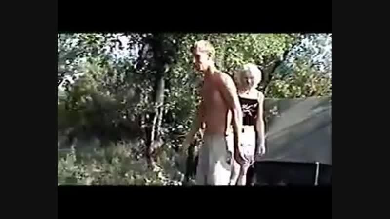 Лагерная резня (2003)