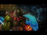 World of Warcraft #1 (Чернокнижник)