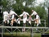 Ansamblul de dansuri populare MARTISOR