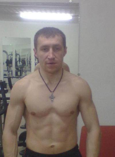 Евгений Захаров, 10 октября 1995, Яя, id229283517