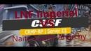 CRMPRP | Server Three CSSF2 1/2 финала LNF Imperial vs Naito Castle Anarchy