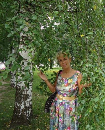 Леночка Иванищева