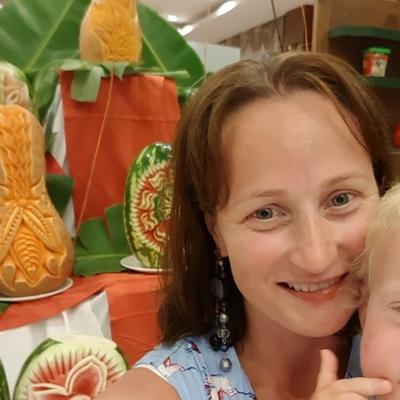 Наталья Поломарчук