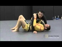 OPEN GUARD PASSING DRILL: Marcelo Garcia Passing