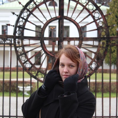 Оксана-Николаевна Грошева, 12 августа 1989, Ейск, id4318895
