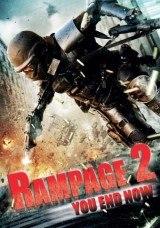 Rampage: Capital Punishment (2014) - Subtitulada