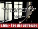 Adolf Hitler wollte den Krieg