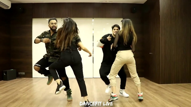 SAARA INDIA Tejas Ishpreet Ft Aastha Gill Priyank Sharma Dancefit Live1080p