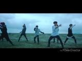 K-POP vs POP_русские песни _ Безбашенная пацанка