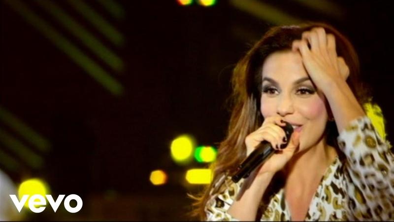 Eva Alô Paixão Beleza Rara - Medley (Ao Vivo No Madis...