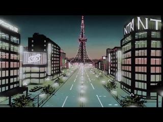 Night Cruise (Future Funk - Vaporfunk - Electronic Mix)