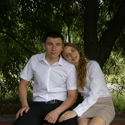 Серёга Тюренков