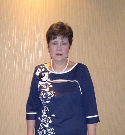 Людмила Скокова