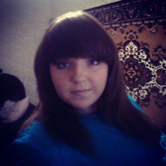 [id157518285 Анастасия Соболева] Симпатичная, прикольная девочка.15 ле