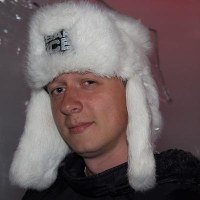 Сергей Скабёлкин